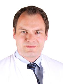 Dr Johannes Kirchen